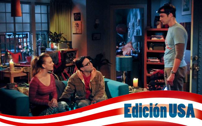 Edición USA