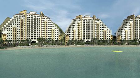 Fourwinds Resorts