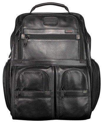 Tumi Alpha, una mochila para gobernarlos a todos