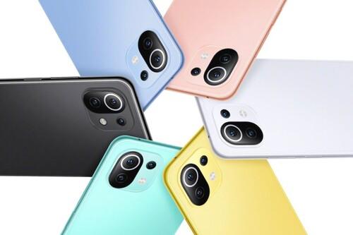Xiaomi Mi 11, 11i, Lite, Lite 5G, Pro y Ultra: todas las diferencias entre la nueva familia de Xiaomi