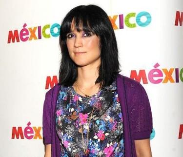 Julieta Venegas está embarazada
