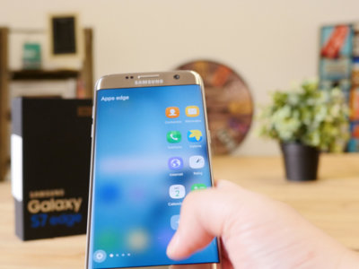 Samsung Galaxy S7 Edge, review con vídeo