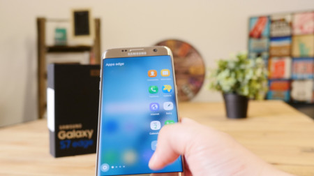Samsung Galaxy S7 Edge, review con vídeo
