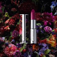 Las flores visten la nueva colección de maquillaje de Givenchy  que todas queremos en nuestro neceser