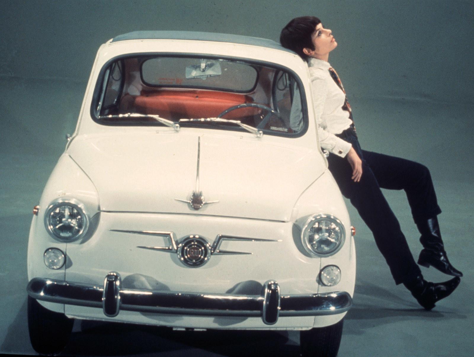 Foto de SEAT 600 (50 Aniversario) (54/64)