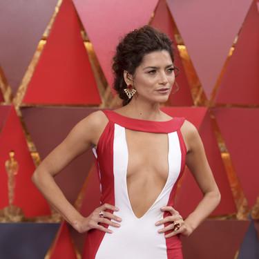 Oscar 2018: los errores de estilo de la alfombra roja