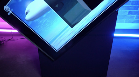 Samsung The Sero 15