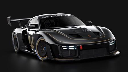 Porsche 935 2019 7