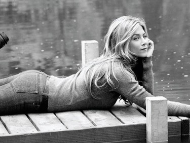 Casas de famosos: Jennifer Aniston (II)
