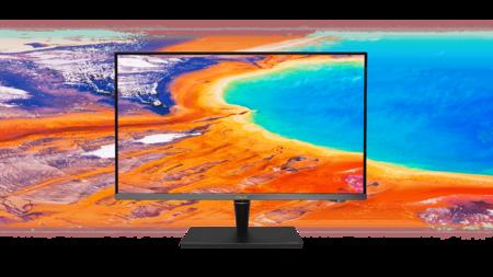 ASUS estrena monitores de gama alta: los nuevos ProArt Display PA32UCX-P y PA27UCX llegan con iluminación mini-LED y FALD