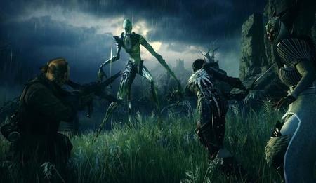 Trailer de lanzamiento de Dragon Age: Inquisition