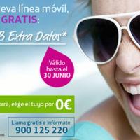 Movistar premia a sus clientes que contraten nuevas líneas móviles con bonos extra gratis