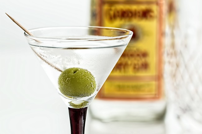 Martini Pixabay