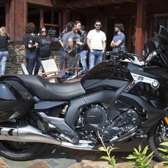 Foto 2 de 31 de la galería bmw-k-1600-b-2018 en Motorpasion Moto