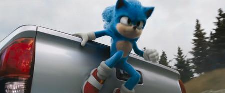 Sonic Nuevo 09