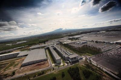 Planta de Volkswagen de Puebla: ¡La #1 de Norteamérica!