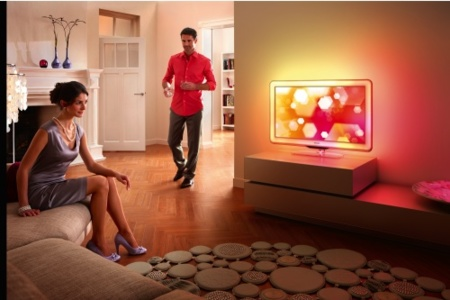 Philips Aurea alcanza su tercera generación