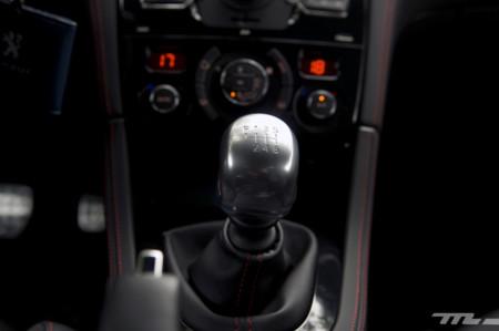 ¿Qué tiene un cambio manual para ser tan deseado por algunos conductores?