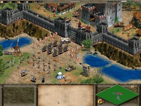 'Age of Empires' para iOS y Android antes de final de año