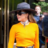 Si Lady Gaga se atreve tu también puedes: este verano luce unas gafas de sol originales y diferentes