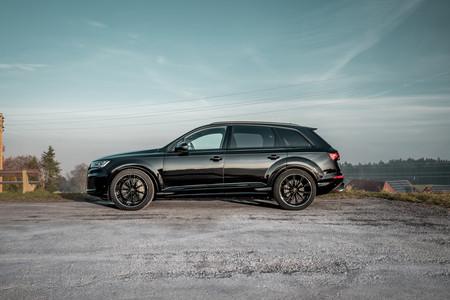 Audi Sq7 Abt 2