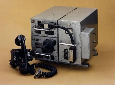 Ericsson celebra 50 años de telefonía móvil