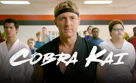 'Cobra Kai' ya se puede ver gratis en México: YouTube cumple su promesa de ofrecer sin costo su contenido original