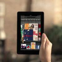 Apple ve el Amazon Kindle Fire como una ventaja y no como un peligro