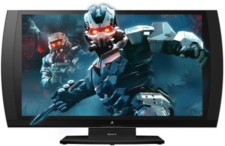 Ya podemos hacernos con la pantalla 3D de PlayStation 3 por 499 euros