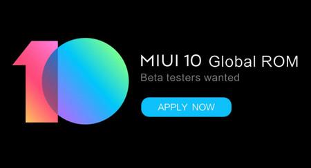 Si tienes un Mi MIX 2S ya puedes empezar a probar Android P