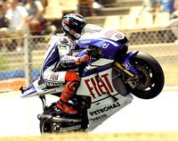 MotoGP Catalunya 2010: Lo mejor y lo peor de la carrera en Montmeló