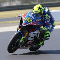 ¡Gran noticia! El campeonato de MotoAmerica también se podrá ver este año en DAZN gracias a Eurosport