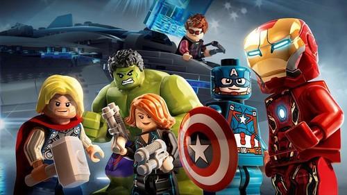 Jugamos a LEGO Marvel Vengadores: la fórmula de siempre con más contenido que nunca
