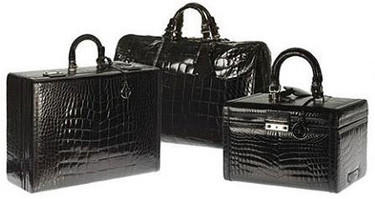 Luxury Travell Collection by Giorgio Armani