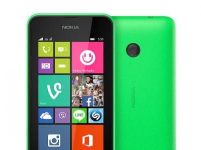 Nokia 530 y la carrera por el móvil con buena experiencia por menos de 100 euros