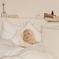 12 pijamas calentitos de Zara Home para que las tardes de manta y Netflix sean muy chic