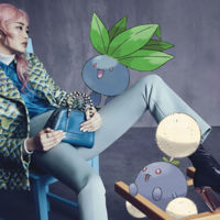 Pokemon & Fashion #3