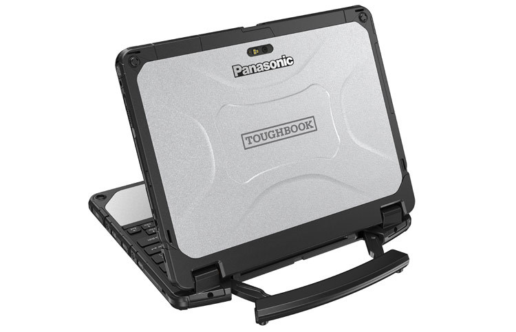 Foto de Panasonic Toughbook 20 (16/16)