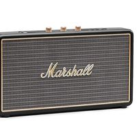 Marshall Stockwell, un altavoz Blluetooth ideal para regalar a padres rockeros, por sólo 146,97 euros en Amazon