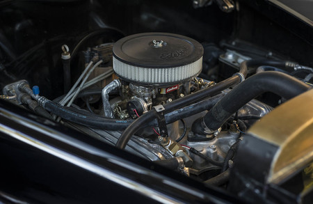 Lincoln Zephyr Scrape V8