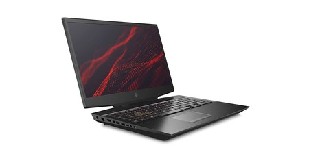Hp Omen 17 Cb0005ns