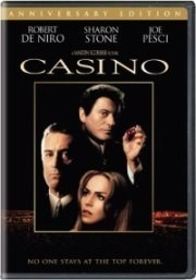 10º aniversario de 'Casino'