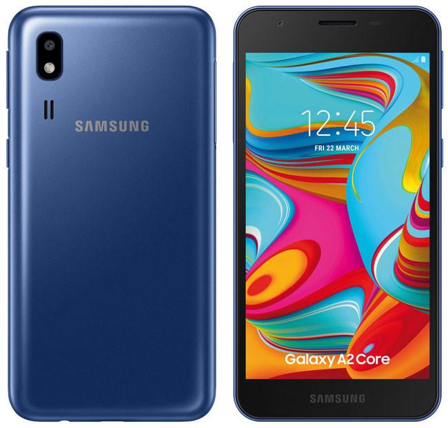 Samsung Galaxy A2 Core, Análisis y Precio