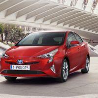 Nuevo Toyota Prius, ahora más ecológico, más refinado y más... controversial