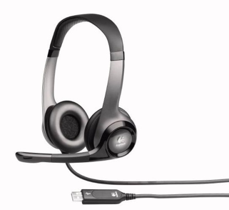 Logitech ClearChat, auriculares para tus comunicaciones por Internet
