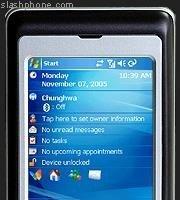 Gigabyte presenta el gSmart i128