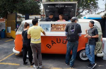 El Baudin Foodtrucks