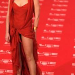 Foto 12 de 16 de la galería alfombra-roja-de-los-premios-goya-2011 en Trendencias