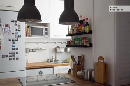 Orden en la cocina - 3