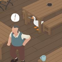 El premiado Untitled Goose Game contará con una edición física con una guía de 24 páginas y un mapa del pueblo